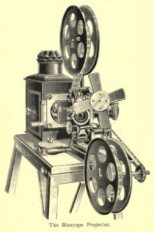 The Bioscope Projector